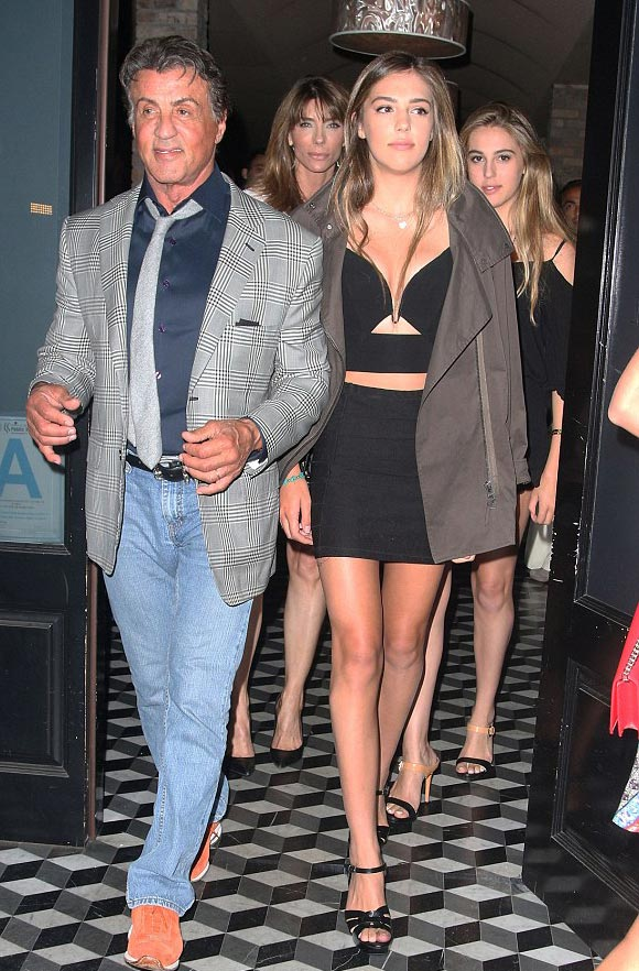 Sylvester-Stallone-daughters-june-2015-01