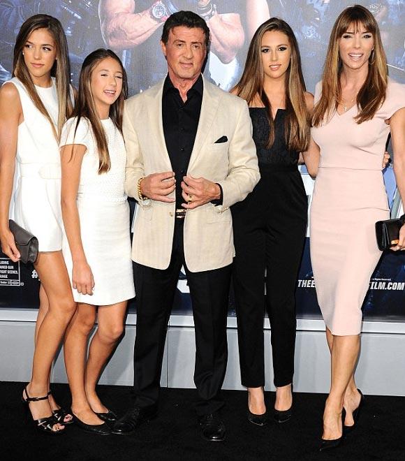 Sylvester-Stallone-daughters-june-2015-06
