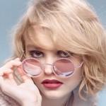 ジョニー・デップの娘、16歳のリリー・ローズちゃんが『シャネル』の顔に!#動画