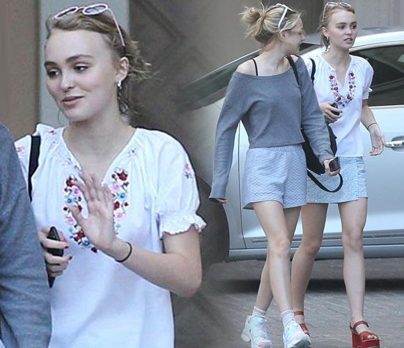 Lily-Rose-Depp-july-2015