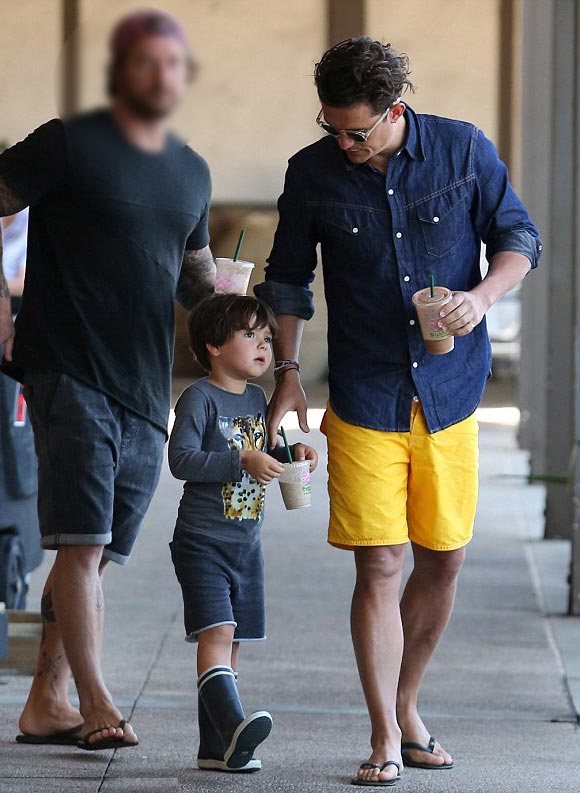 Orlando-Bloom-son-Flynn-july-2015-04