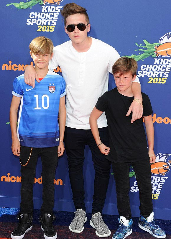 beckham-sons-kids-choice-awards-2015-02
