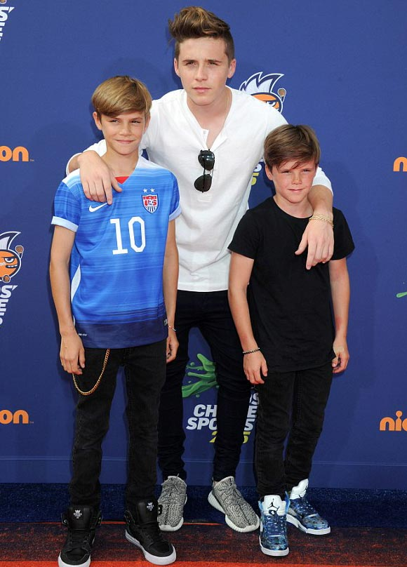 beckham-sons-kids-choice-awards-2015-03