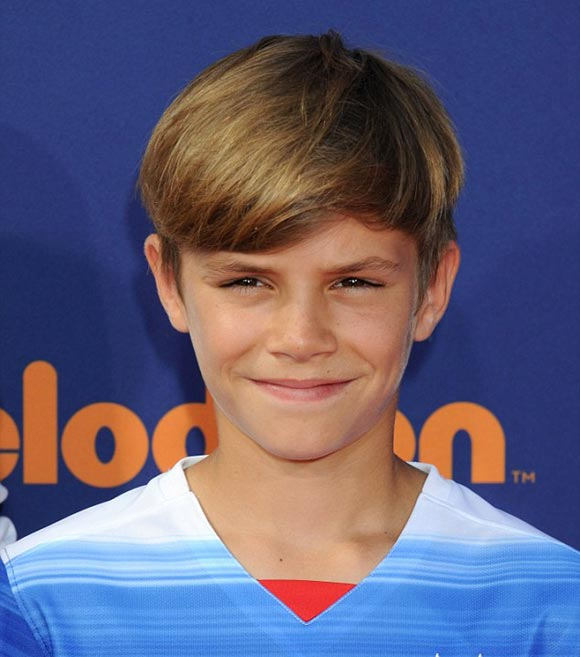 romeo-beckham-kids-choice-awards-2015