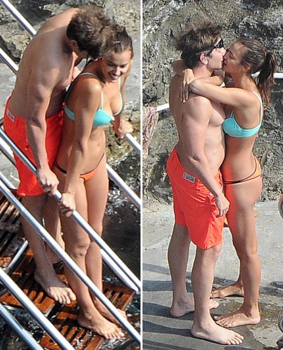 Bradley-Cooper-bikini-clad-Irina Shayk-aug-2015-11