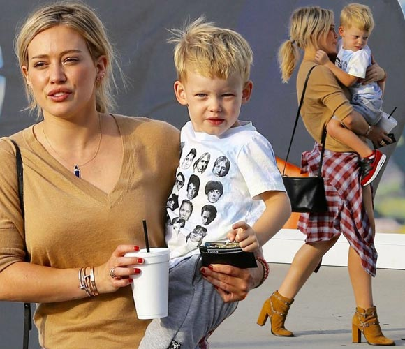 Hilary-Duff-ootd-Son-Aug-19- 2015