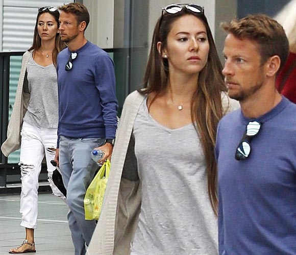 Jessica-Michibata-Jenson-Button-aug-2015