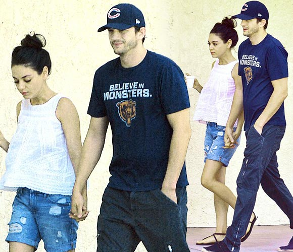 Mila-Kunis-Ashton-Kutcher-august-2015
