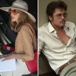 ブラッド・ピット&アンジェリーナ・ジョリー、夫婦役で約10年ぶりに共演!『By The Sea』のスチールショットを公開
