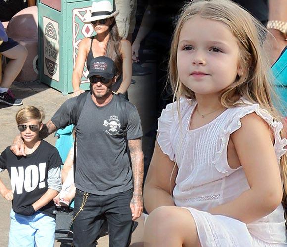 harper-Beckham-family-Disneyland-2015