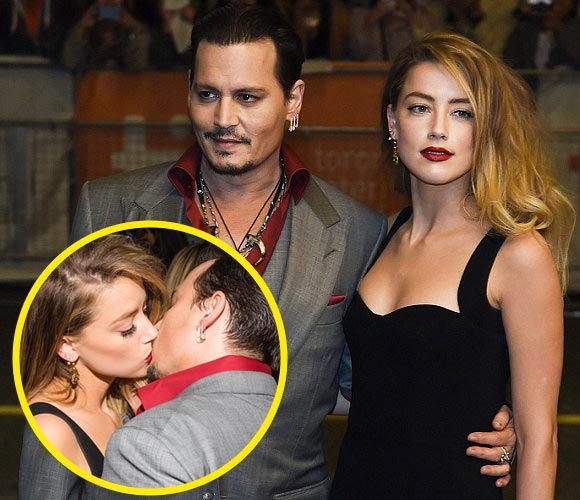 Amber-Heard-Johnny-Depp-kiss-sep-2015