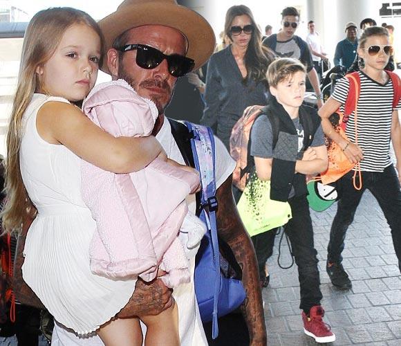 Beckham-family-Aug-31- 2015