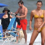 Bradley-Cooper-mother-Irina-Shayk-sep-2015-01