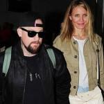 キャメロン・ディアス、妊娠説が浮上!お腹を隠して空港に到着 #劣化 #すっぴん