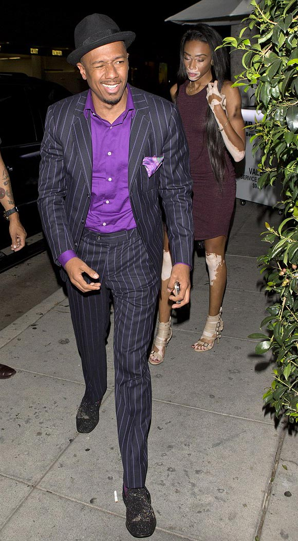 Nick-Cannon-Winnie-Harlow-date-sep-2015-01