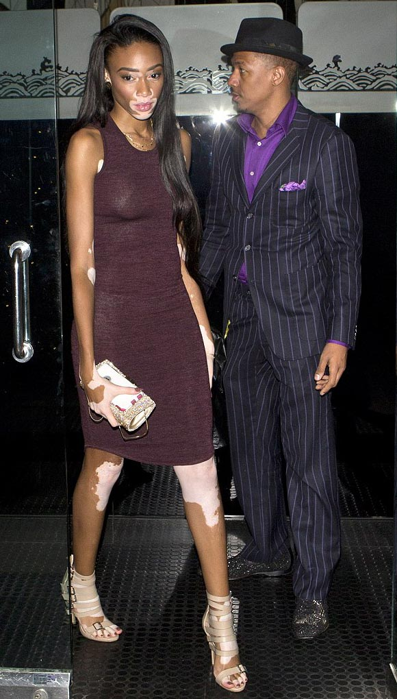 Nick-Cannon-Winnie-Harlow-date-sep-2015-02