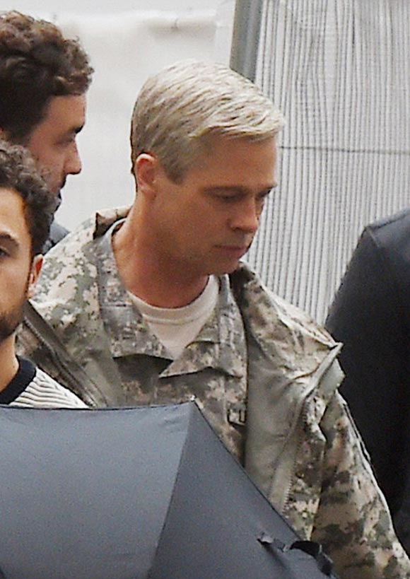 Brad-Pitt-grey-hair-War-Machine