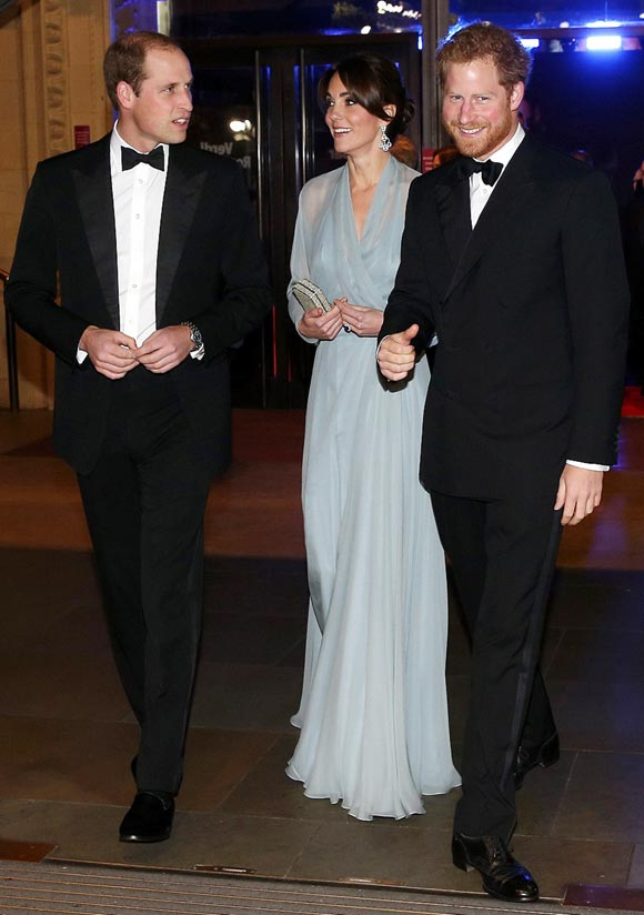 Kate-William-Harry-Spectre-world-premiere-oct-2015