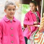 トム・クルーズの娘スリちゃん 、すっかり大人っぽく成長してる!#現在 #ファッション #服