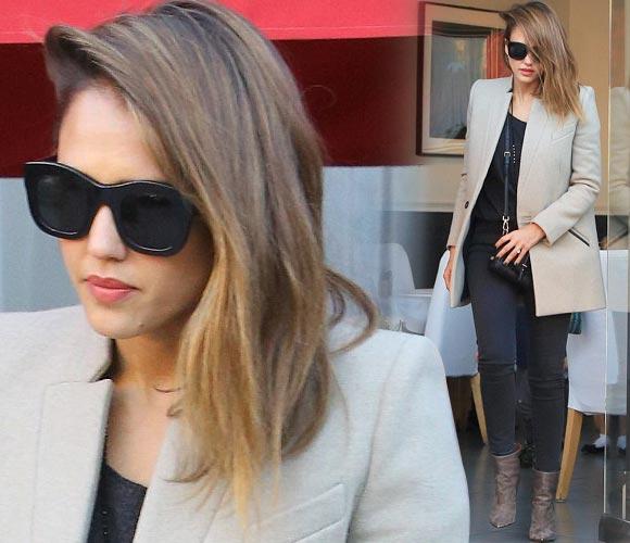 jessica-alba-hair-style-nov-2015