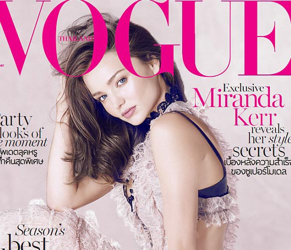 miranda-kerr-Vogue Thailand-dec-2015