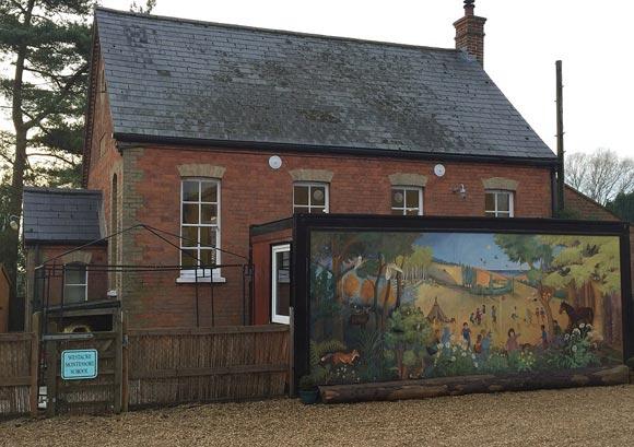 Prince-George-School-Nursery
