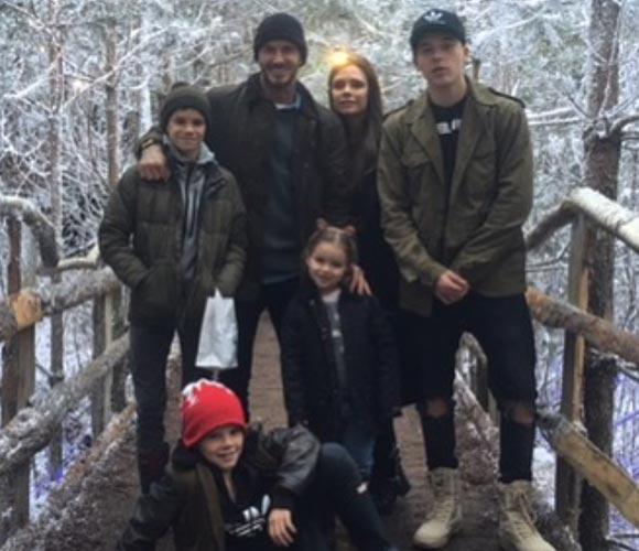 beckham-family-xmas-2015