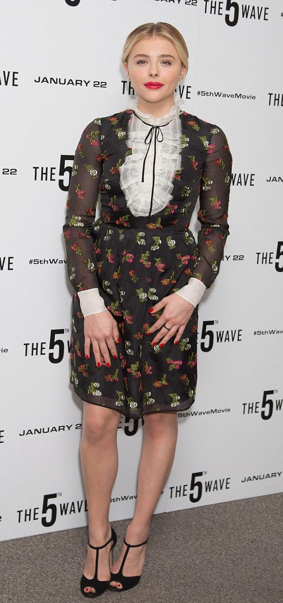Chloe-Moretz-5th WAVE-london-jan-2016