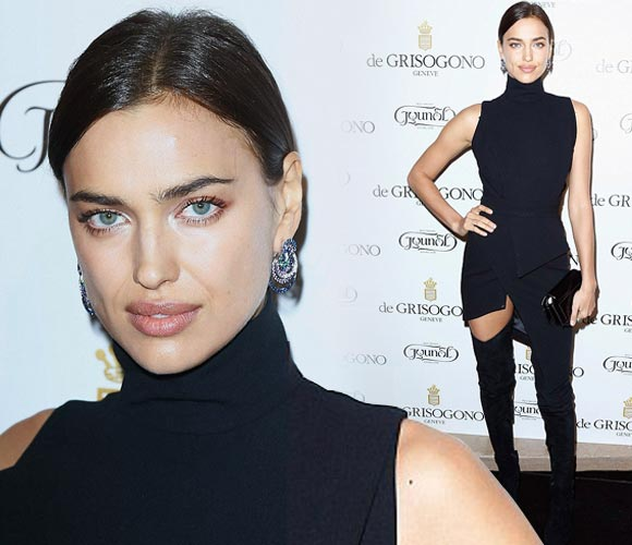 Irina-Shayk-De-Grisogono-showcase-Paris-2016