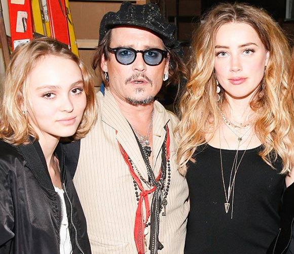 Johnny-Depp-Lily-Rose-amber-heard-jan-2016