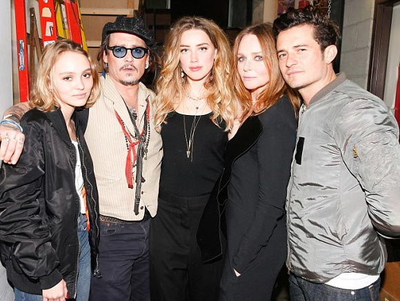 Johnny-Depp-Lily-amber-olrando-jan-2016