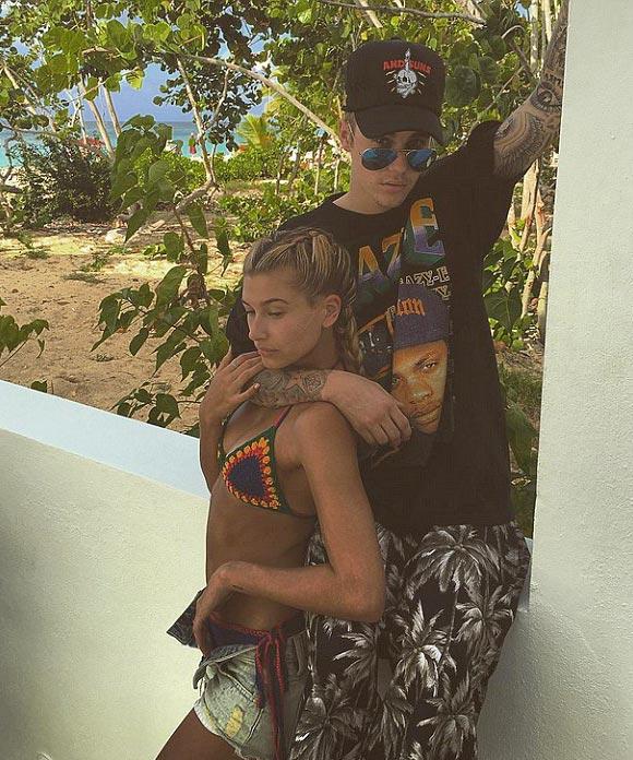 Justin-Bieber-Hailey-Baldwin-instagram-2016-03