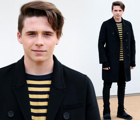 brooklyn-beckham-burberry-show-2016