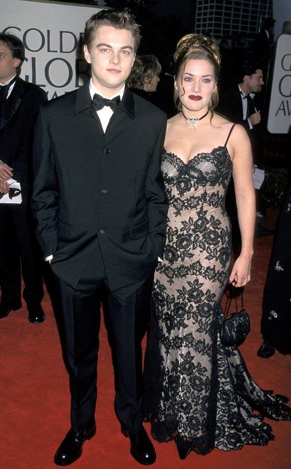 Leonardo-DiCaprio-Kate-Winslet-1998