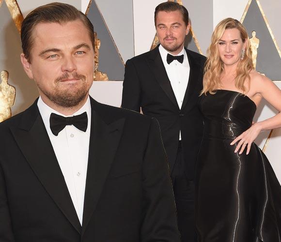 Leonardo-DiCaprio-Kate-Winslet-Academy-Awards-2016