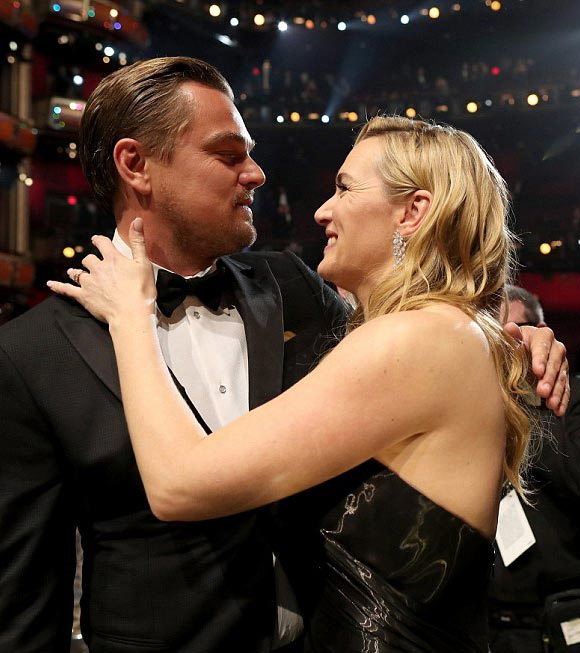 Leonardo-DiCaprio Kate-Winslet-Best-Actor-Oscar-2016-01
