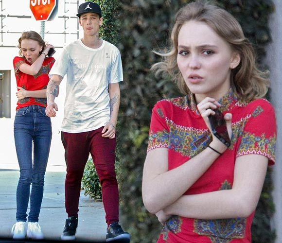 Lily-Rose-Depp-outfit-feb-2016