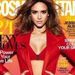 ジェシカ・アルバ、起業家モデル!ファッション誌の表紙を飾る #髪型