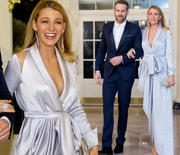 Blake-Lively-Ryan-Reynolds-White-House-mar-2016
