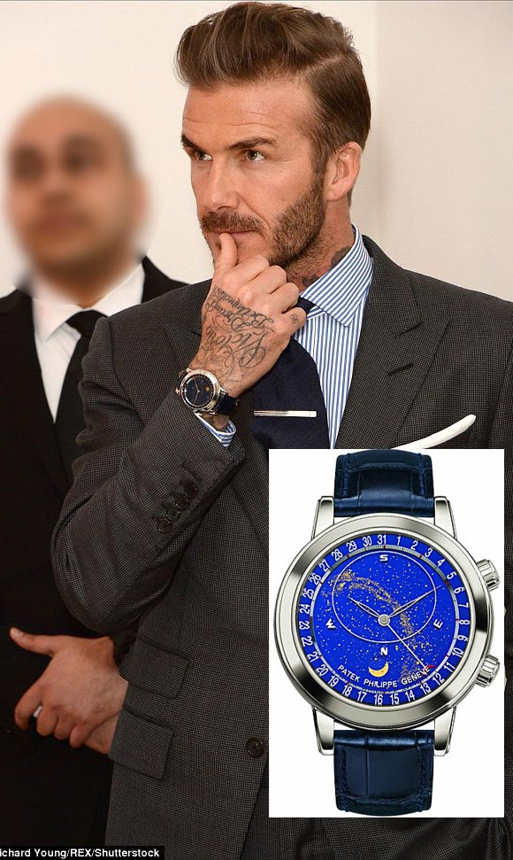 david-beckham-Patek-Philippe-200000-pound-2016