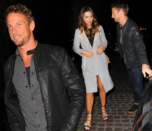 Jenson-Button-girlfriend-Brittny-Ward-lodon-april-2016