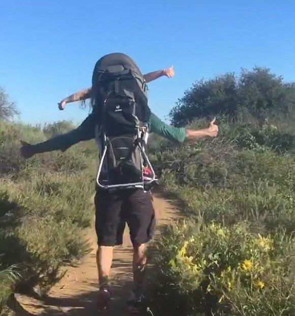 david-harper-beckham-hike-april-2016