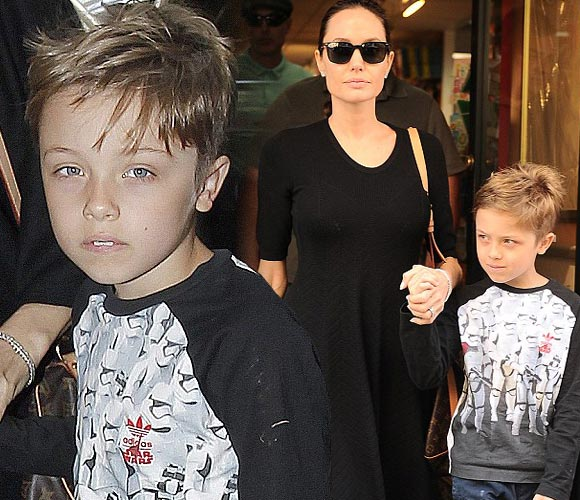Angelina-Jolie-son-Knox-june-2016