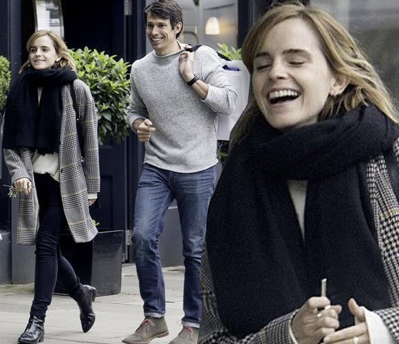 Emma-Watson-boyfriend-William-Knight-june-2016