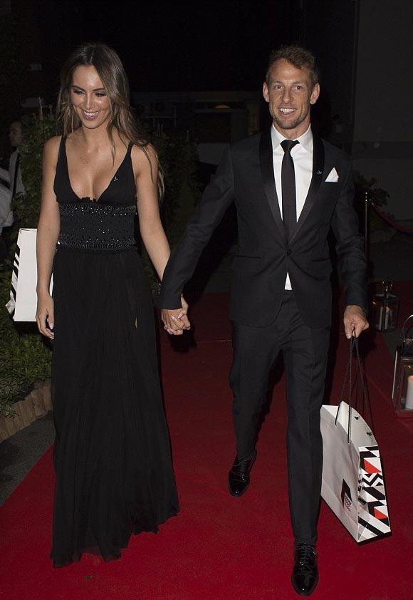 Jenson-Button-Brittny-Ward-Red-carpet-debut-june-2016-05