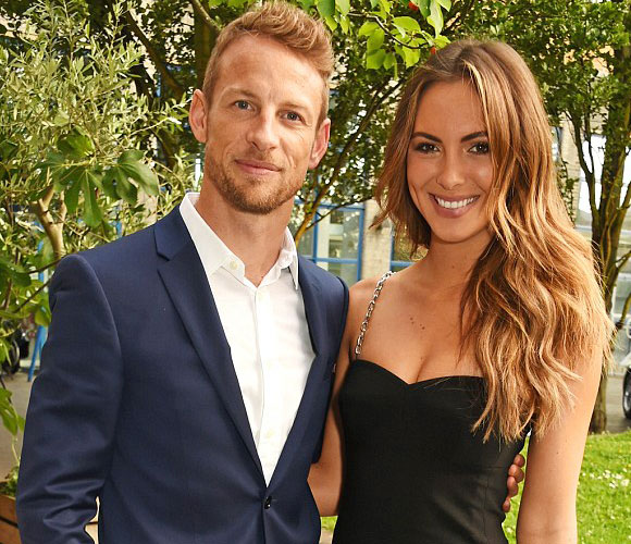 Jenson-Button-Brittny-Ward-michael-kors-jun-2016