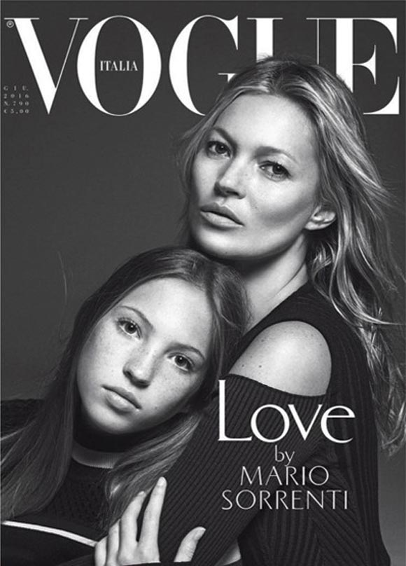 Kate-Moss-Daughter-Lila-Grace-Cover-Italian-Vogue-2016-01