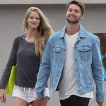Patrick-Schwarzenegger-girlfriend-Abby-Champion-jun-2016-01