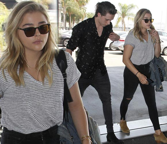 chloe-moretz-brooklyn-beckham-LAX-jun-2016