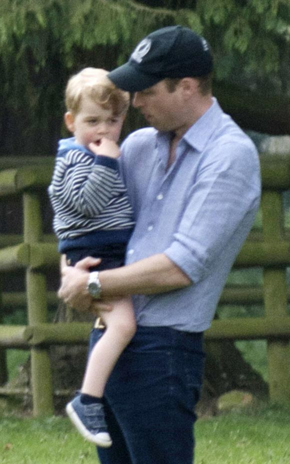prince-william-George-may-2016